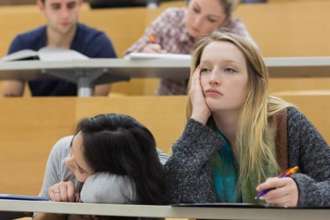 Глава РАН заявил, что качество подготовки выпускников российских вузов падает из-за отсутствия идеологии