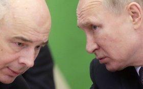 Силуанов признал, что деньги от аферы со Сбербанком потратят на выполнение обещаний Путина. Их хватит на 3 года. А что дальше?