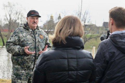На Лукашенко готовилось покушение. Все подробности