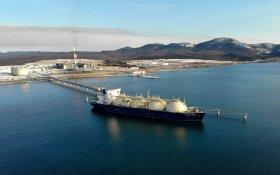 Китай начал переговоры с США о долгосрочных поставках сжиженного природного газа на десятки миллиардов долларов