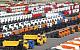 «Камаз» введет весной неполную рабочую неделю из-за перебоев с поставками комплектующих из Китая