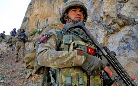 Дмитрий Новиков: Введение Турцией военных в Ливию осложнит ситуацию в регионе