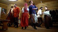 Специальный репортаж «Русский праздник»
