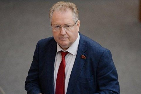 Обухов: задержание Улюкаева — начало президентской кампании Путина