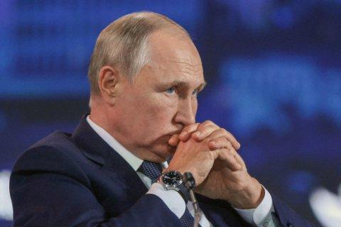 Путин надеется на полное восстановление российско-украинских отношений