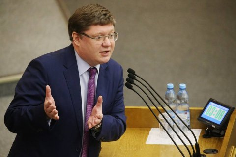 Единороссы предложили запретить эксплуатацию старых автомобилей, а затем обиделись на то, что об этом рассказали СМИ