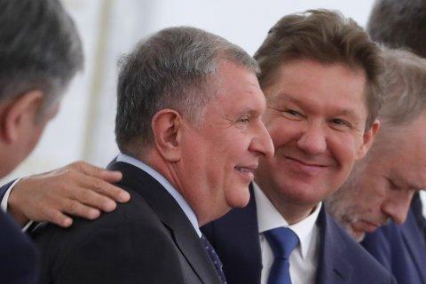 Правительство пытается узнать правду о миллиардах холдинга «Роснефтегаз», который тратит деньги по личным указаниям Путина