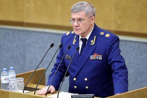 Генеральный прокурор Чайка взял под личный контроль расследование обстоятельств с изъятием тиражей газеты «Тульская правда»