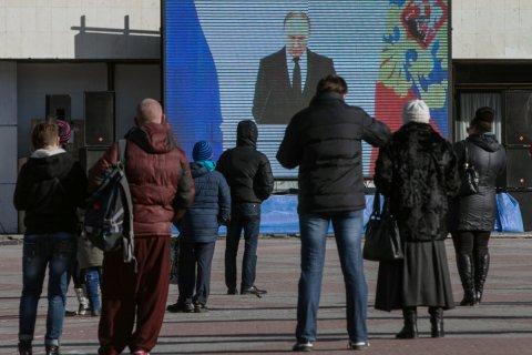 ВЦИОМ: Главные страхи россиян – международные конфликты и рост цен