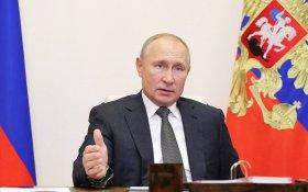 Путину понравились многодневные выборы