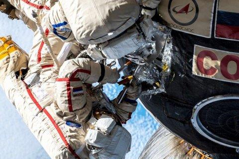 В Роскосмосе заявили о масштабных проблемах и тяжелом финансовом положении