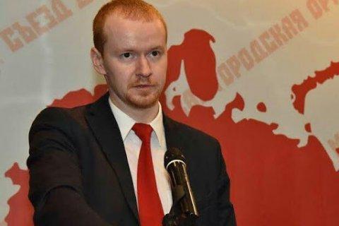 Денис Парфенов: Власть защищает собственность олигархов и отнимает ее у обычных граждан