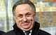 Мутко: дополнительных работ на «Зенит-Арене» не потребуется, поэтому нужно еще 2 млрд рублей