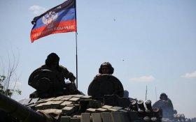Добровольцы из России готовятся к войне в Донбассе
