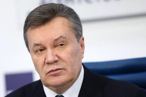 Янукович назвал отказ от добрососедства с Россией главной ошибкой Украины за 30 лет