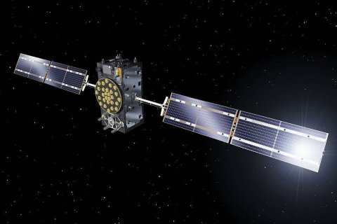 Более 90 из 150 российских спутников на орбите функционируют в интересах Минобороны