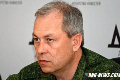 Минобороны ДНР: Мы на себе ощущаем заботу Порошенко