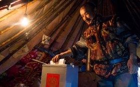 Нью-Йорк и Ненецкий автономный округ проголосовали против принятия поправок в Конституцию