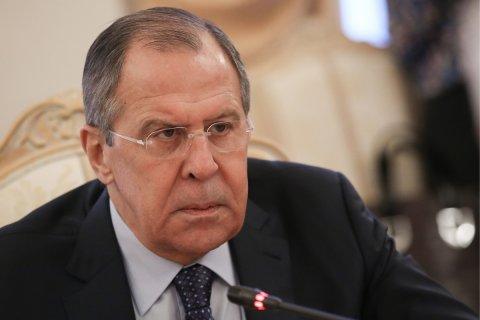 Лавров: обвинения России в кибератаках — вранье и туфта