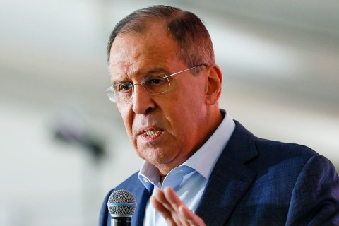 Лавров заявил о риске военной конфронтации между Россией и США