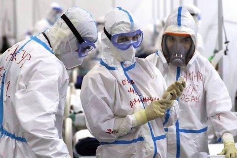 Эксперты и врачи попросили Голикову о срочных мерах из-за дефицита средств индивидуальной защиты для медиков