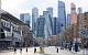 Число официальных безработных в России выросло почти вдвое