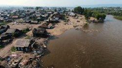 """Специальный репортаж """"После потопа"""""""