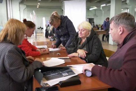 В Иркутской области приступили к выплате компенсаций предпринимателям, чей бизнес пострадал от паводка