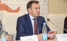 Юрий Афонин: Коммунисты изменят систему межбюджетных отношений в пользу регионов и муниципалитетов