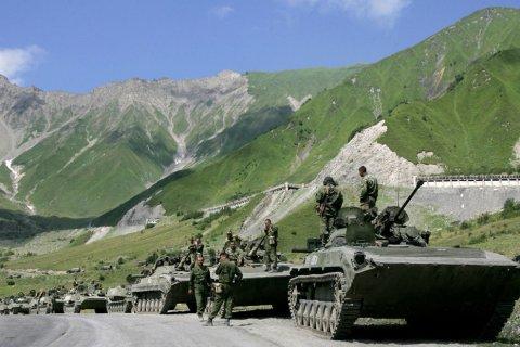 Правительство одобрило соглашение о вхождении армии Южной Осетии в состав ВС РФ