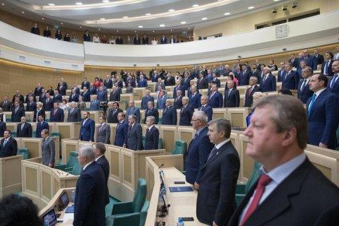 В Хакасии не переизбрали сенатора-единоросса, десять лет просидевшего в Совете Федерации