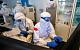 В России за сутки заболело коронавирусом менее семи тысяч человек