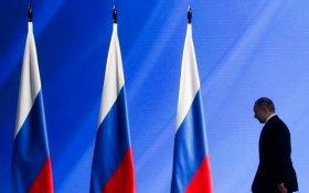«Нет необходимости принимать новую конституцию». Путин предложил пакет поправок в Конституцию РФ с усилением прав парламента