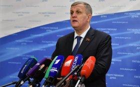 Коммунисты в Госдуме проголосуют против принятия проекта федерального бюджета в первом чтении