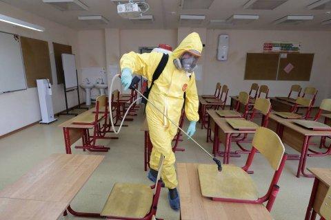 Число заразившихся коронавирусом в России превысило 1 миллион человек