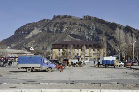 Массовые хищения газа выявлены в Дагестане
