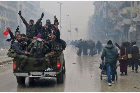 Иносми: Победа в Алеппо не станет концом войны в Сирии