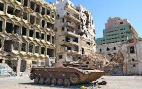 Турция отправит войска в Ливию. Там они могут начать воевать против российских наемников