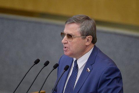Олег Смолин: Последний звонок для власти