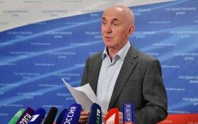 В КПРФ напомнили о политической подоплеке уголовного дела в отношении сына экс-губернатора Иркутской области Левченко