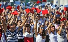 Опрос: Треть россиян хотят возвращения стране статуса супердержавы