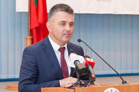Избранный президент Приднестровья намерен работать над интеграцией республики в евразийское экономическое пространство
