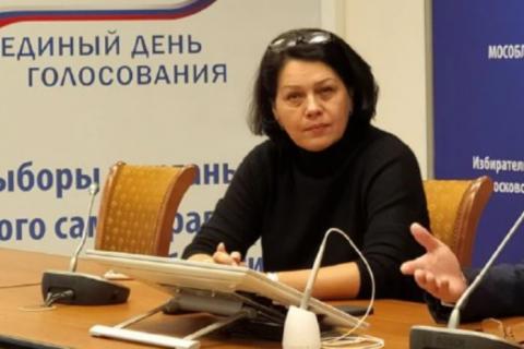 В Подмосковье прошел тренинг для руководителей избиркомов по фальсификации голосования на выборах в Госдуму