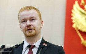 Денис Парфенов: Ельцинская Конституция выполнила задачу превращения России в сырьевой придаток Запада