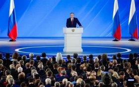 В КПРФ назвали российскую политическую систему «самодержавием, обшитым парламентскими досками»