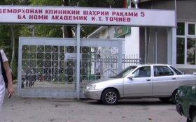 Сыновья умершей сестры президента Таджикистана избили врачей и главу Минздрава