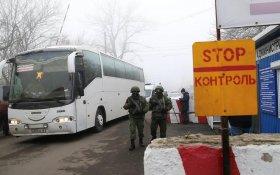 Участники обмена пленными рассказали о пытках на Украине