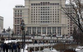 Глава государственной компании «Ростех» признал, что у него квартира площадью в 1400 квадратных метров напротив Кремля