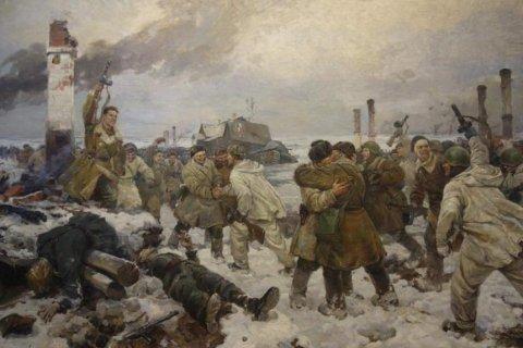 Геннадий Зюганов: Да будет мерой чести Ленинград!