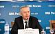 Член Центризбиркома от КПРФ Евгений Колюшин озвучил особое мнение партии по объявленным результатам выборов в Госдуму